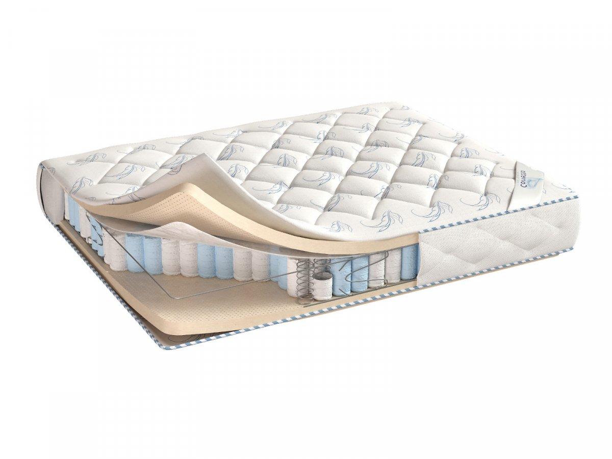 Как самому сделать матрас для кровати